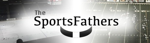 The SportsFathers: We are priests and we like sports.